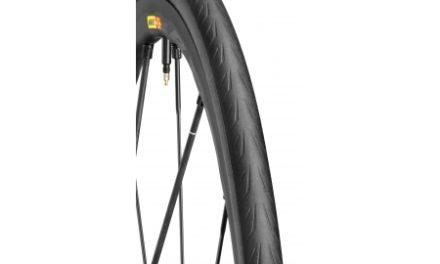 Mavic Yksion Pro Griplink SSC – Fordæk – 700x23c (23-622) –  Foldedæk