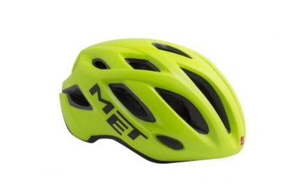 MET Idolo – Cykelhjelm – Hi-Vis Gul