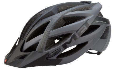 Met Kaos UL cykelhjelm – Matsort