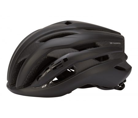 MET Trenta 3K Carbon – Cykelhjelm – Matsort