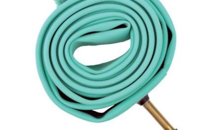 Michelin Aircomp latex slange – 700×22-23C – 60 mm racerventil