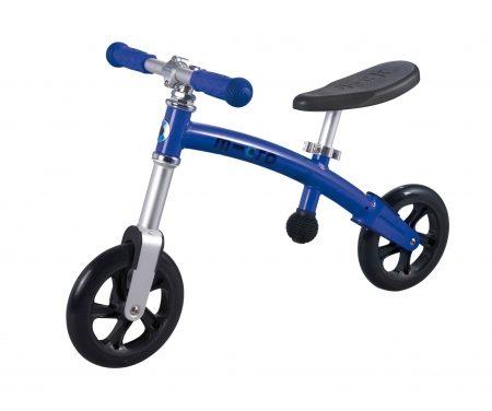 Micro G-Bike Light – Løbecykel – Safir Blå