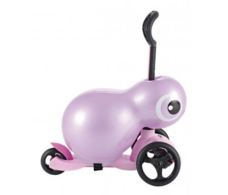 Micro Piccolino- Løbehjul/Scooter – Pink