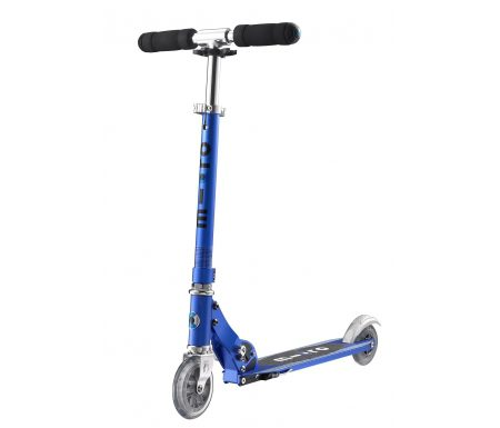 Micro Sprite – Løbehjul – Safir blå