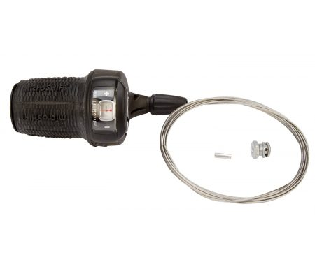 Microshift – Drejegreb til  8 gear Nexus