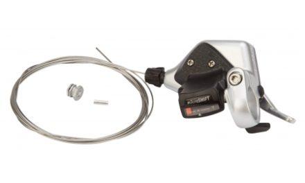 Microshift – Skiftegreb til  7 gear Nexus