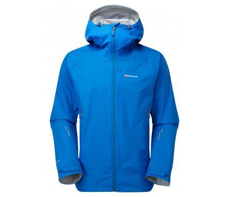 Montane Atomic Jacket – Skaljakke Mand – Blå