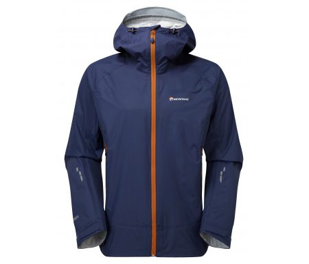 Montane Atomic Jacket – Skaljakke Mand – Navy