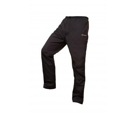 Montane Atomic Pants – Skalbukser Mand – Sort