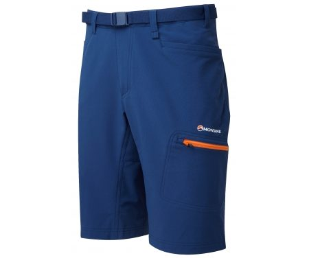 Montane Dyno Stretch Shorts – Vandreshorts Mand – Navy