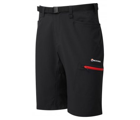 Montane Dyno Stretch Shorts – Vandreshorts Mand – Sort