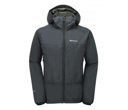 Montane Prism Jacket – Fiberjakke Mand – Sort