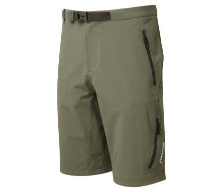 Montane Terra Alpine Shorts – Vandreshorts Mand – Grøn