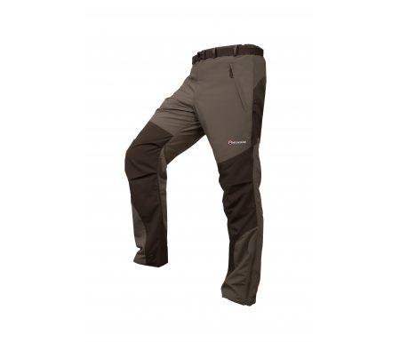 Montane Terra Pants Reg – Vandrebukser Mand – Army