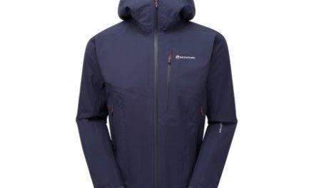 Montane Ultra Tour Jacket – Skaljakke Mand – Navy