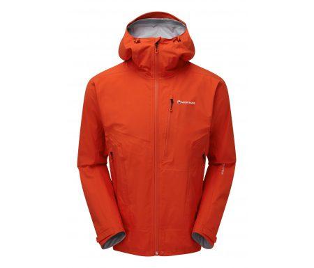 Montane Ultra Tour Jacket – Skaljakke Mand – Orange