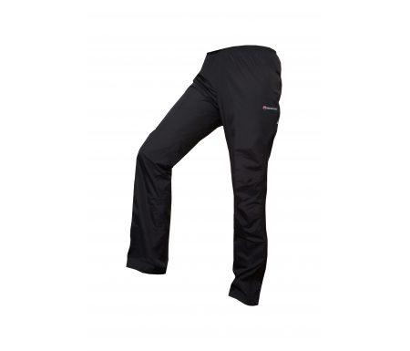 Montane Womens Atomic Pants – Skalbukser Dame – Sort