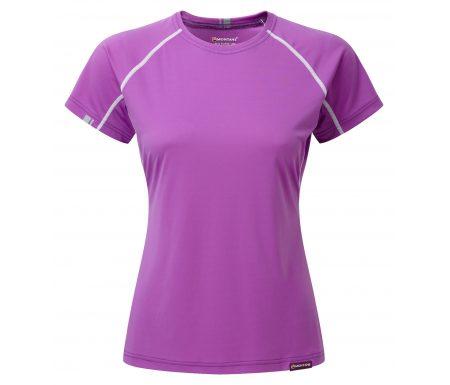 Montane Womens Sonic T-Shirt – Vandre-T-Shirt Dame