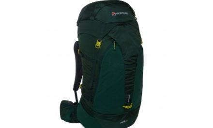 Montane Yupik 50 – Rygsæk Unisex – Grøn