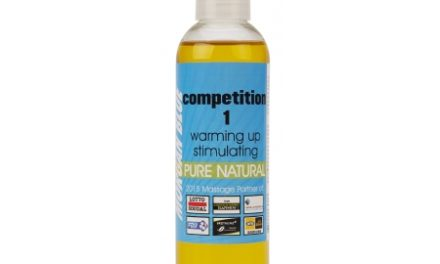 Morgan Blue Competition 1 – Varmeolie sommer – 200 ml.