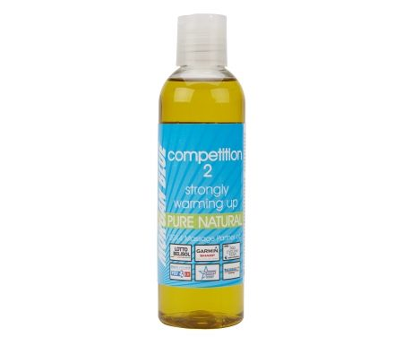 Morgan Blue Competition 2 – Varmeolie vinter – 200 ml.