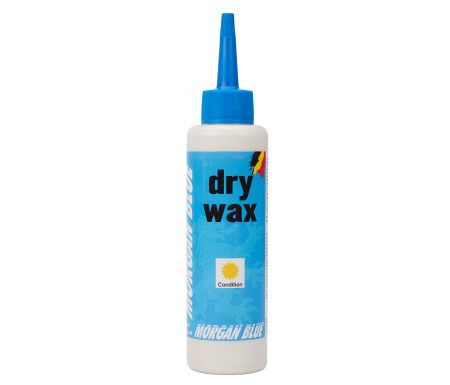 Morgan Blue Dry Wax – Kædevoks – 125 ml
