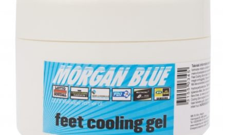 Morgan Blue Feet cooling gel 200 ml