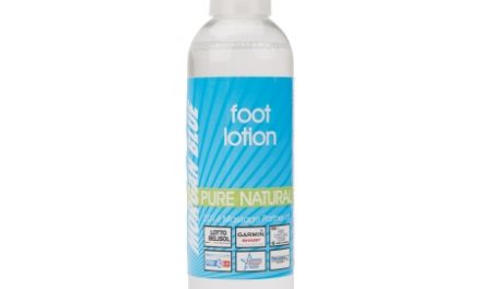 Morgan Blue Foot Lotion – 200 ml