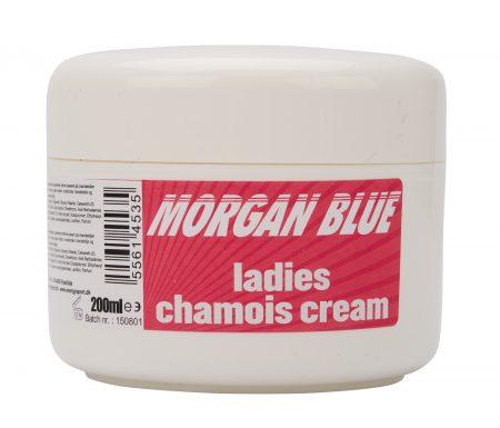 Morgan Blue Lady Chamois – Buksefedt til kvinder  – 200 ml.