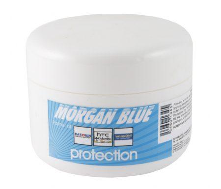 Morgan Blue Protection Gel – Beskytter huden mod vind og regn – 200 ml.