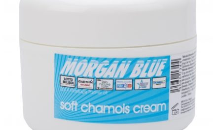 Morgan Blue Soft chamois – Buksefedt – 200 ml.