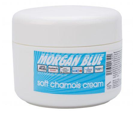 Morgan Blue Soft chamois – Buksefedt – 200 ml.