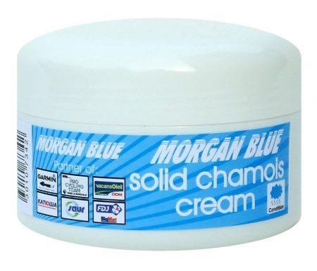 Morgan Blue Solid Chamois – Buksefedt – 200 ml.