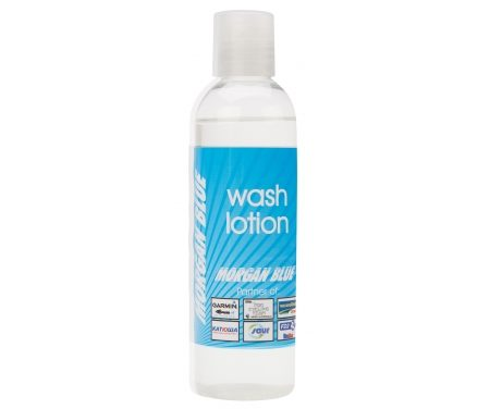 Morgan Blue Wash Lotion – 200 ml