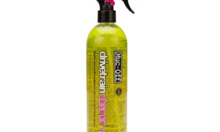 Muc-Off Bio Drivetrain cleaner – 500 ml