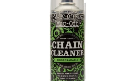 Muc-Off Chain cleaner – 400 ml kæderens på spray
