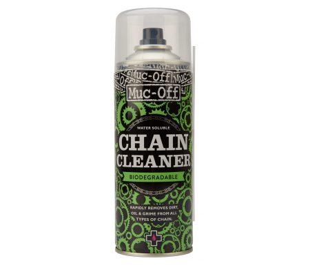 Muc-Off Chain cleaner – 400 ml kæderens på spray