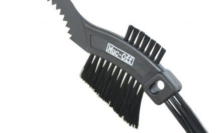 Muc-Off Claw brush – Børste til kæde og tandhjul