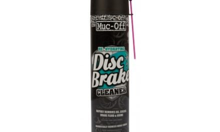 Muc-Off Disc Brake Cleaner – 400 ml bremserens