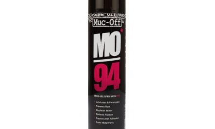 Muc-Off MO-94 – 400 ml PTFE multiolie