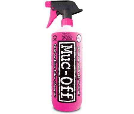 Muc-Off Nano Tec Bike Cleaner – Cykelvaskemiddel 1 liter
