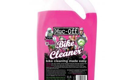 Muc-Off Nano Tec Bike Cleaner – Cykelvaskemiddel 5 liter