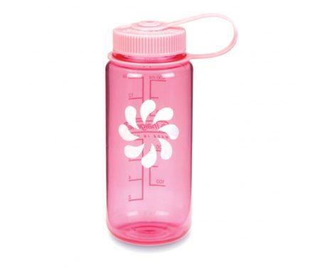 Nalgene WideMouth – Drikkedunk 0,5 l. – Pink