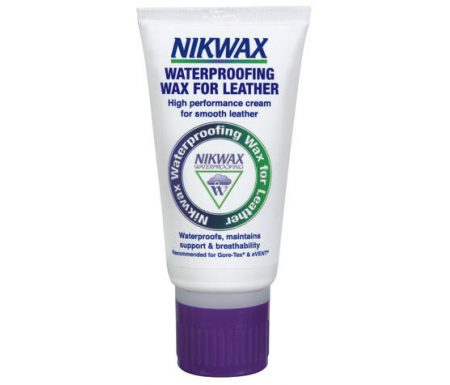 Nikwax Aqueous Wax – Imprægniering til læder – 100 ml – Neutral