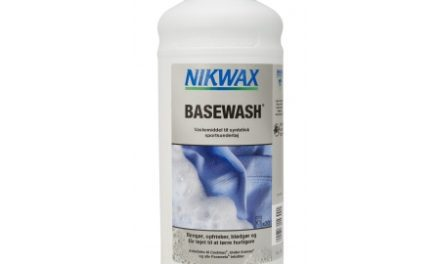 Nikwax Base-Wash – Sportsvaskemiddel – 1000 ml
