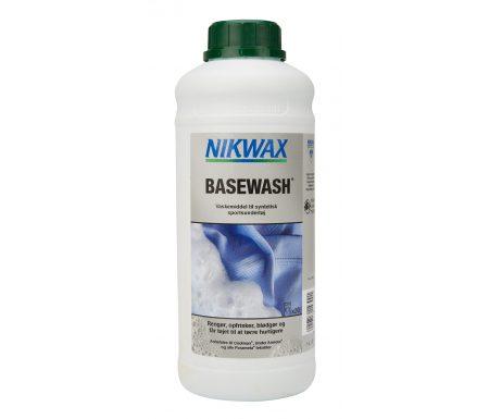 Nikwax Base-Wash – Sportsvaskemiddel – 1000 ml