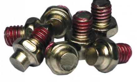 Nittesæt Xpedo og 6 mm monteringsnøgle