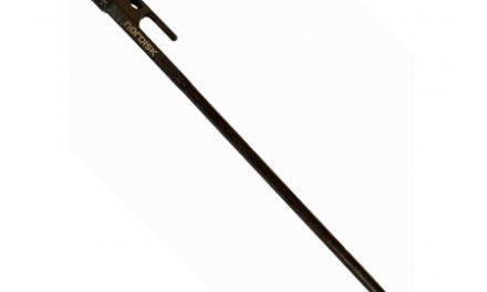 Nordisk Steel Nail – Stålpløkker – 4 stk.