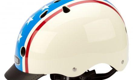 Nutcase Gen3 Street – Cykelhjelm – Americana