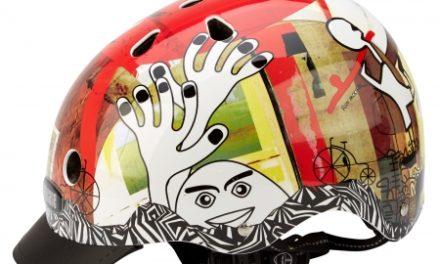 Nutcase Gen3 Street – Cykelhjelm – Boogie